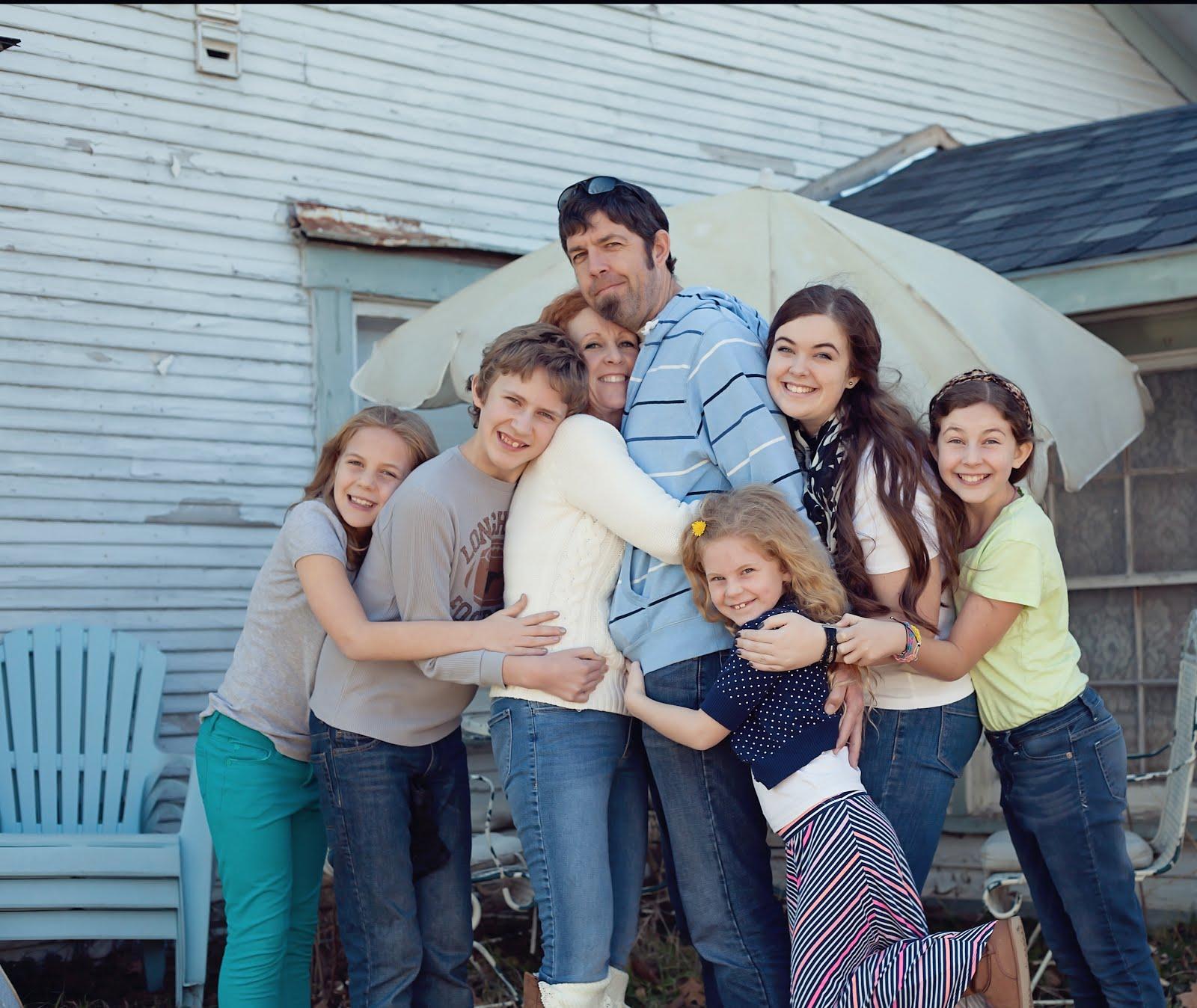 Payne Family Videos!!