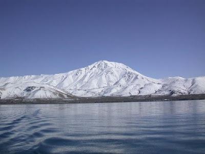 7 Danau Yang Diklaim Danau Monster [ www.BlogApaAja.com ]