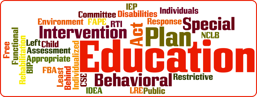 education terms Education acronyms skip navigation      state education agency federal term for each state education department sea is another name for the ncdpi sip.