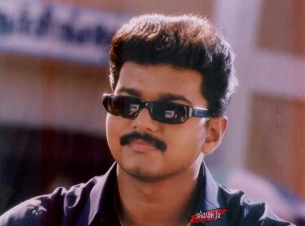 Welcome To Ilayathalapathyvijaythekingspot Vijay Old Movie