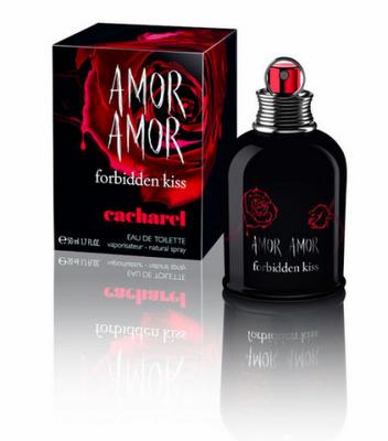 amor amor perfume in Slovenia