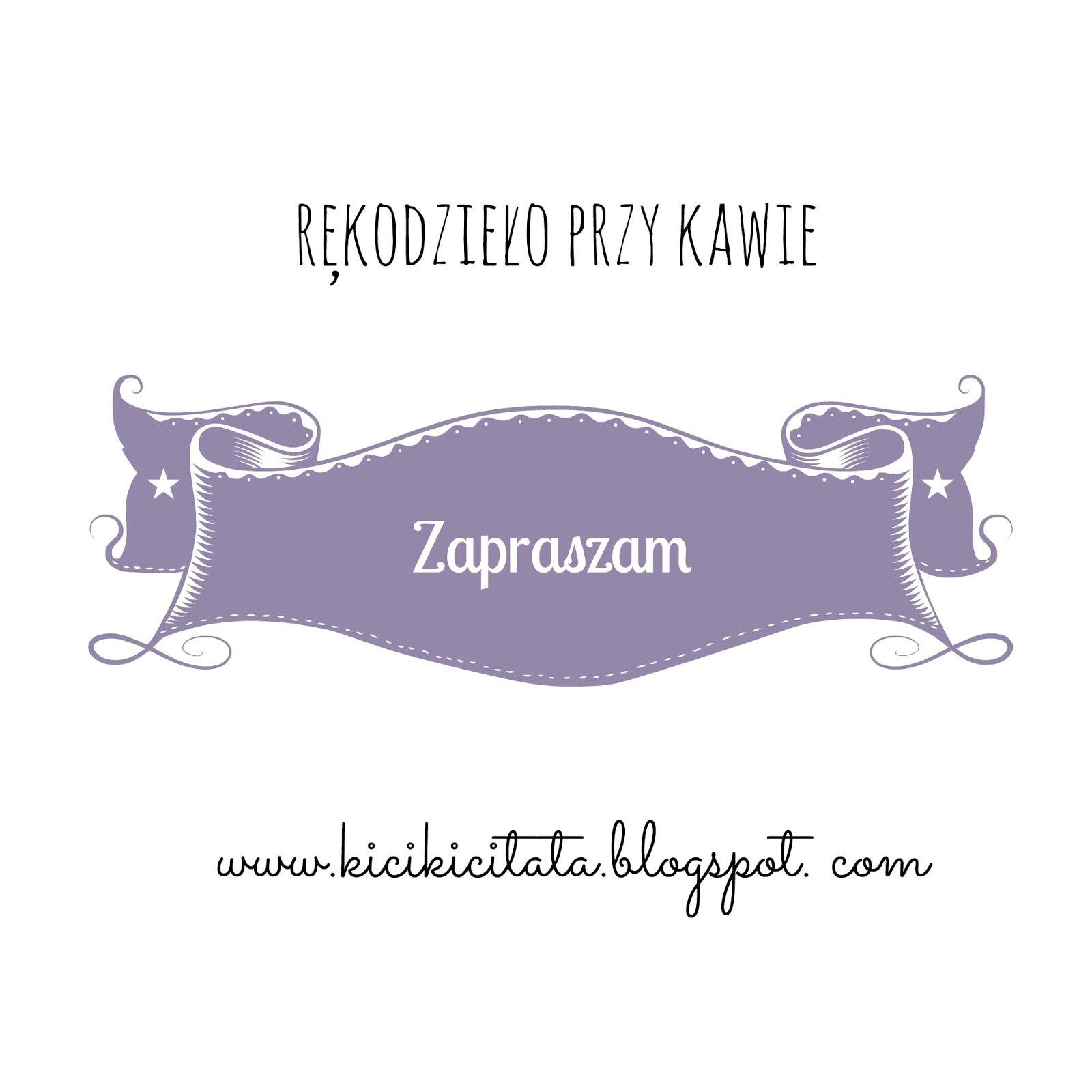 Mój drugi blog