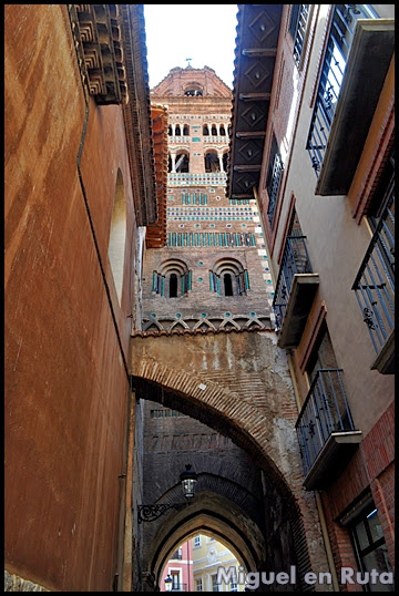 Torre-Catedral-Teruel