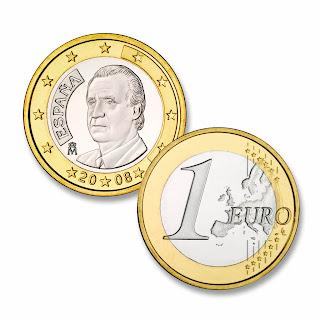 Equivalencia del euro
