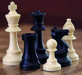 III Encontro de Xadrez