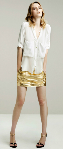 minifaldas 2011