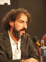 DAVID MORELLO en Casa Castilla-La Mancha