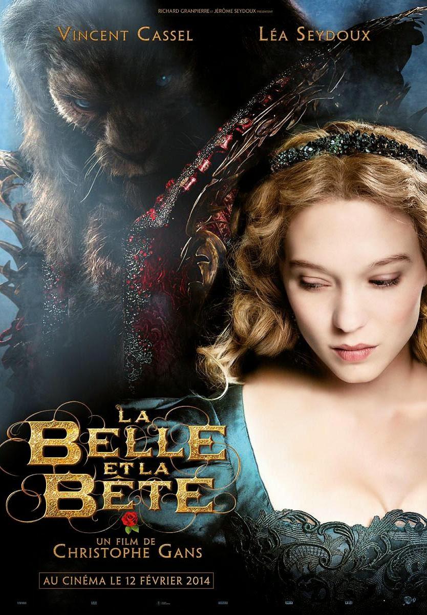 MUESTRA SYFY 2014: La Bella y la Bestia (2014)