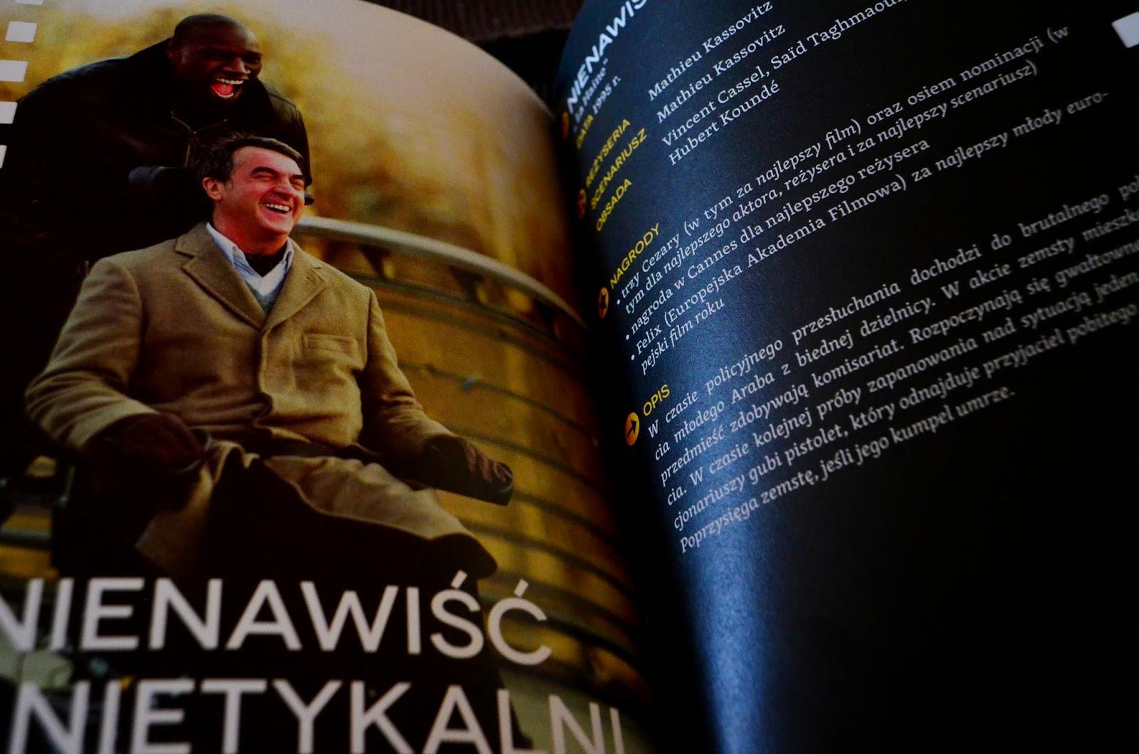 """Michał Bąk """"Filmowy Paryż. Czyli magia kina i miasta"""""""