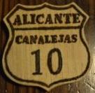 Canalejas 10