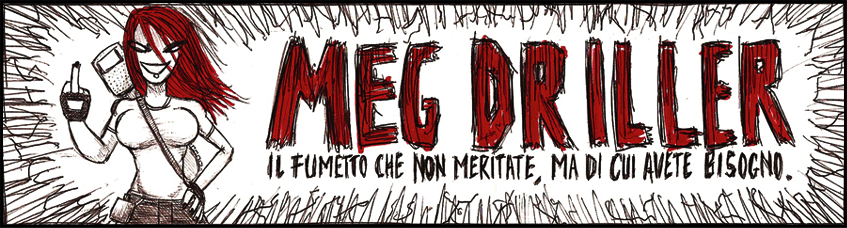 Meg Driller