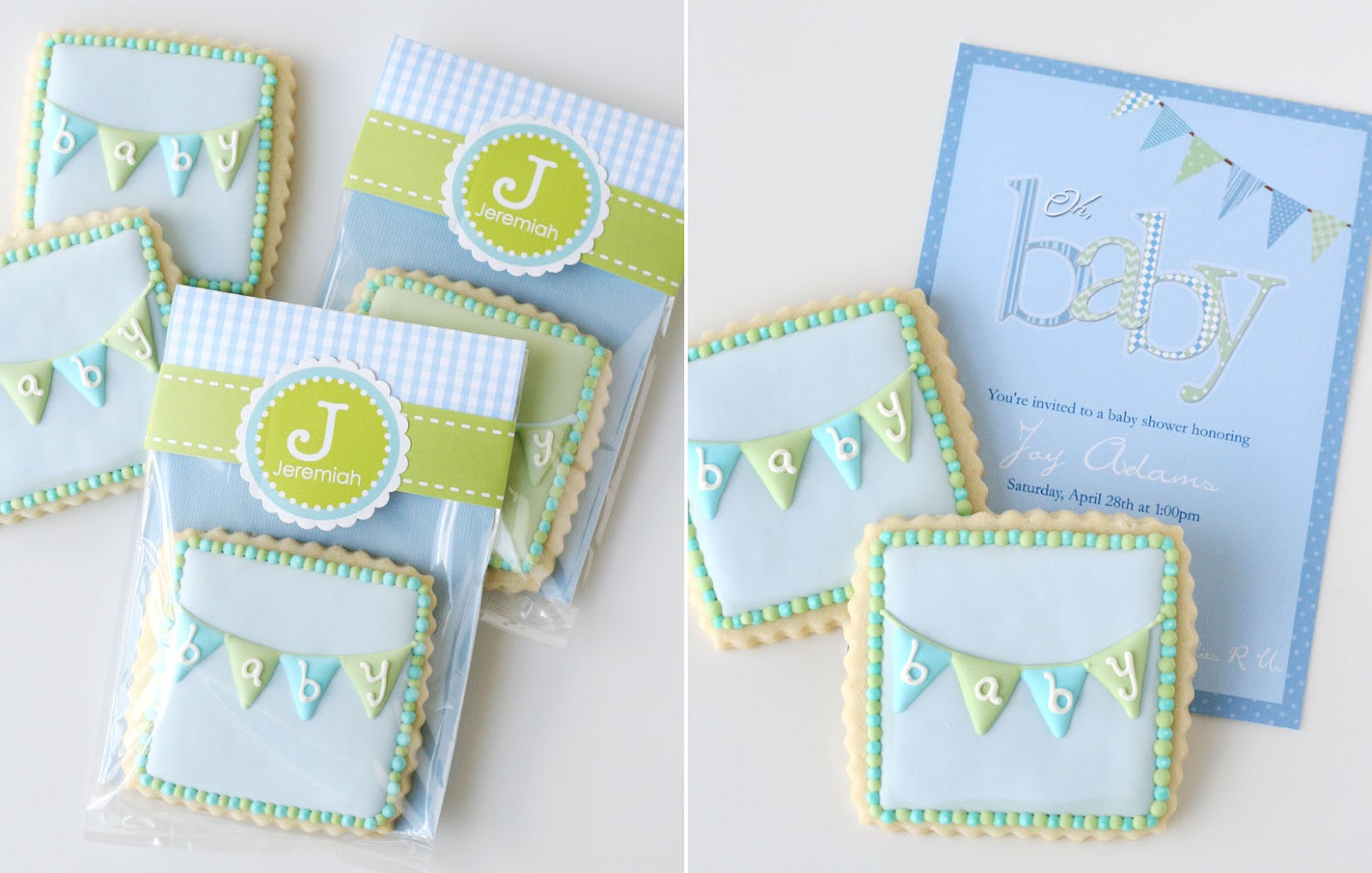 Vintage bunting baby shower glorious treats filmwisefo