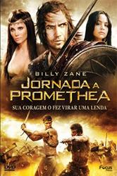 Jornada a Promethea (2010)