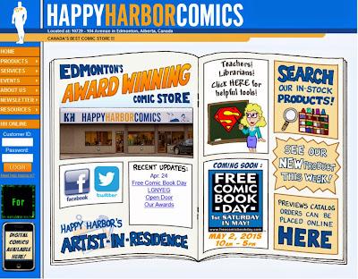 http://www.happyharborcomics.com/index.shtml