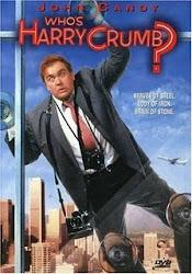 Baixar Filme Quem é Harry Crumb? (Dublado)