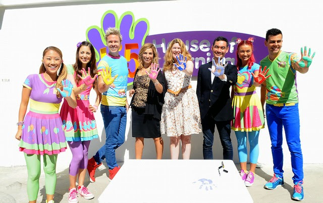 World's First Hi-5 PreSchool Opens In Malaysia