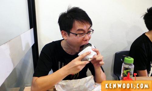 myburgerlab eat