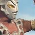Ultraman volta ao Brasil pelo Crunchyroll