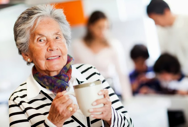 More Coffee May Lead To A Longer Life