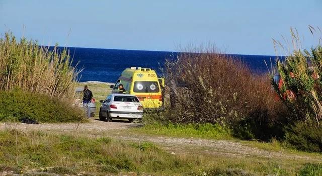 Θρίλερ στη Φωκίδα: Βρέθηκε μισοφαγωμένο πτώμα με σφαίρα στο κεφάλι