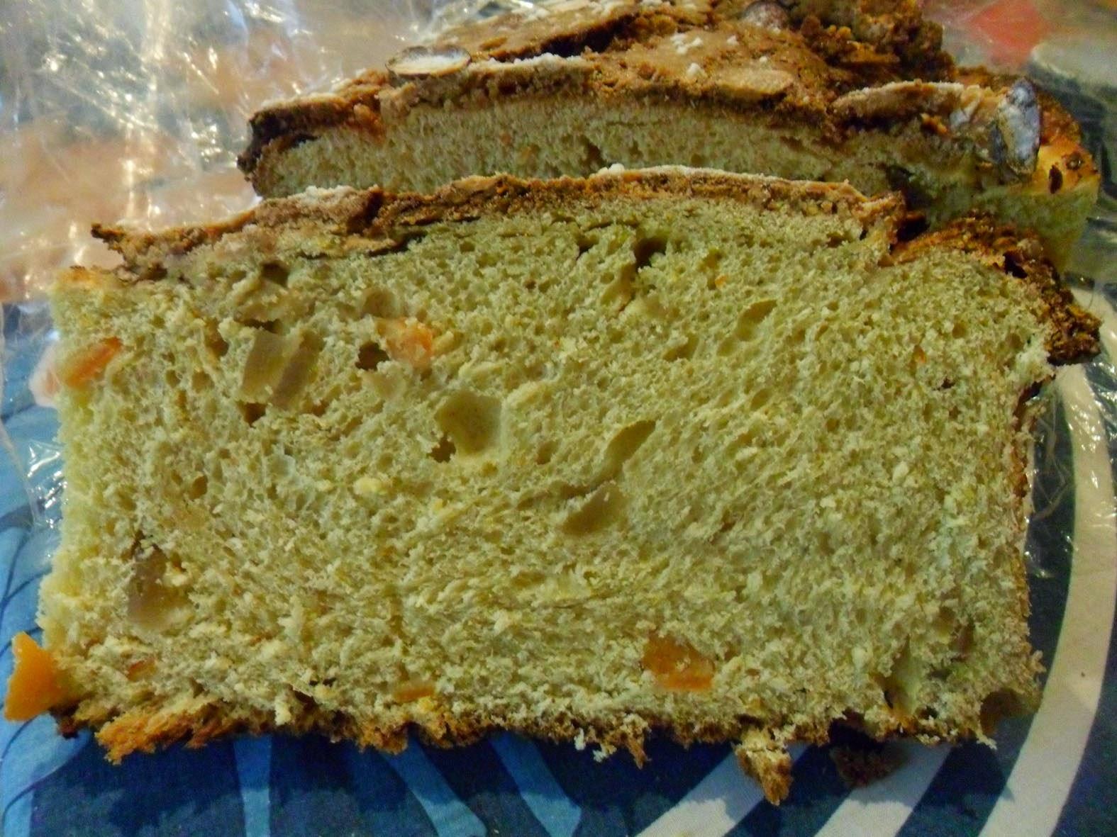 Ricette di cucina, dolci, pane lievitato : Cedro candito per colomba ...