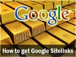Tips Cara Mendapatkan Sitelink Google | Khamardos Blog