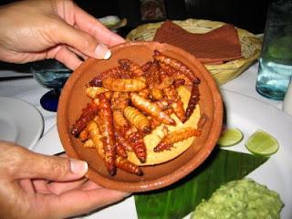 comida mexico