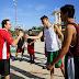 Jóvenes priistas confían en que Nerio Torres fomentará el deporte