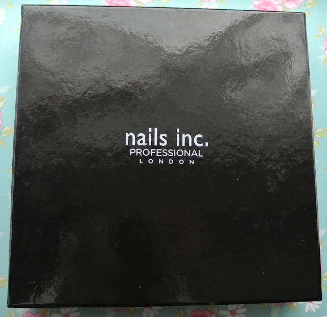nails inc must have collection