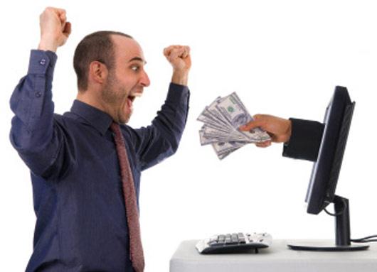Free Earning Money : Do Operators Run The Stock Market