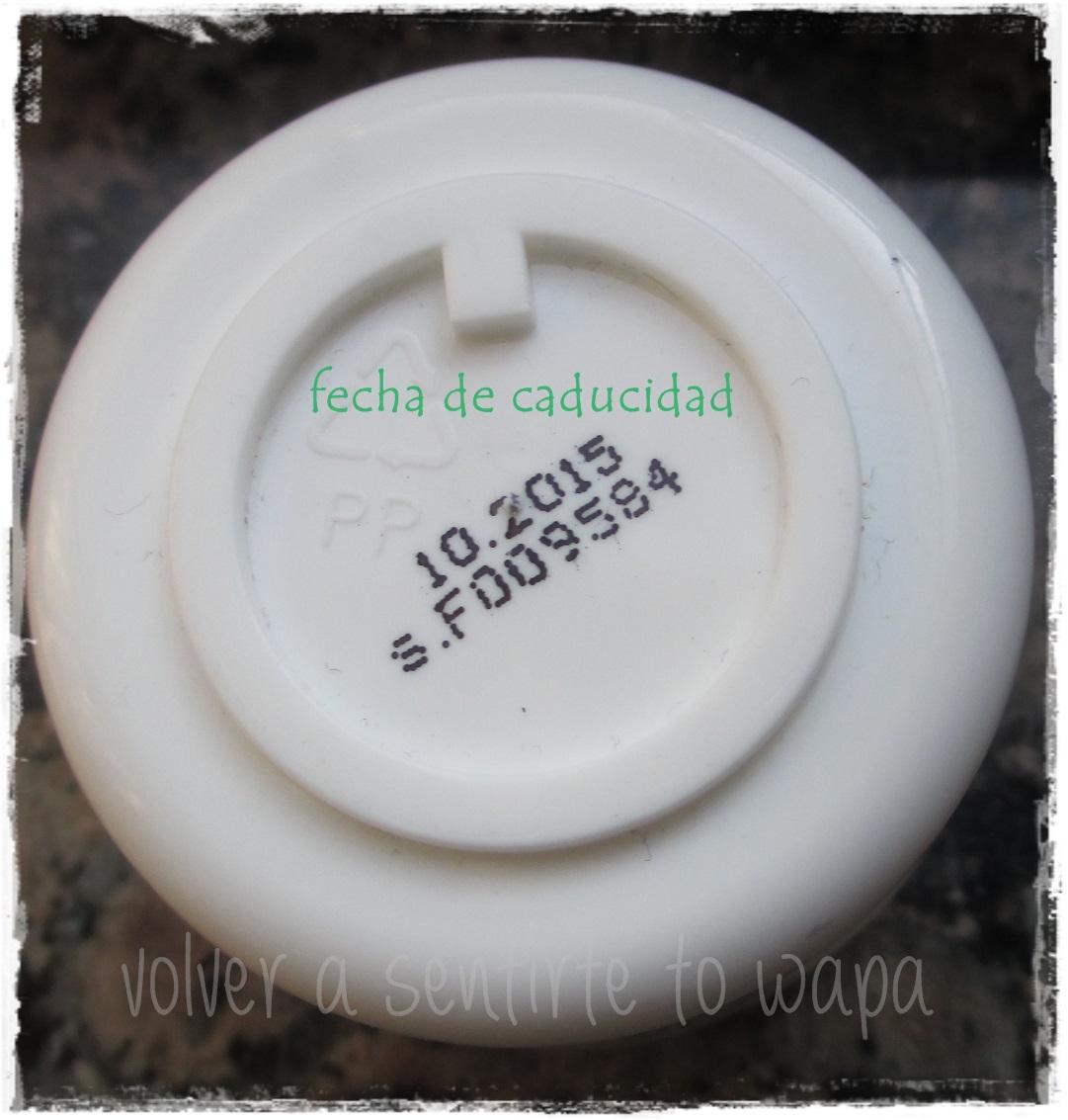 Crema de día de Oliva de Ziaja