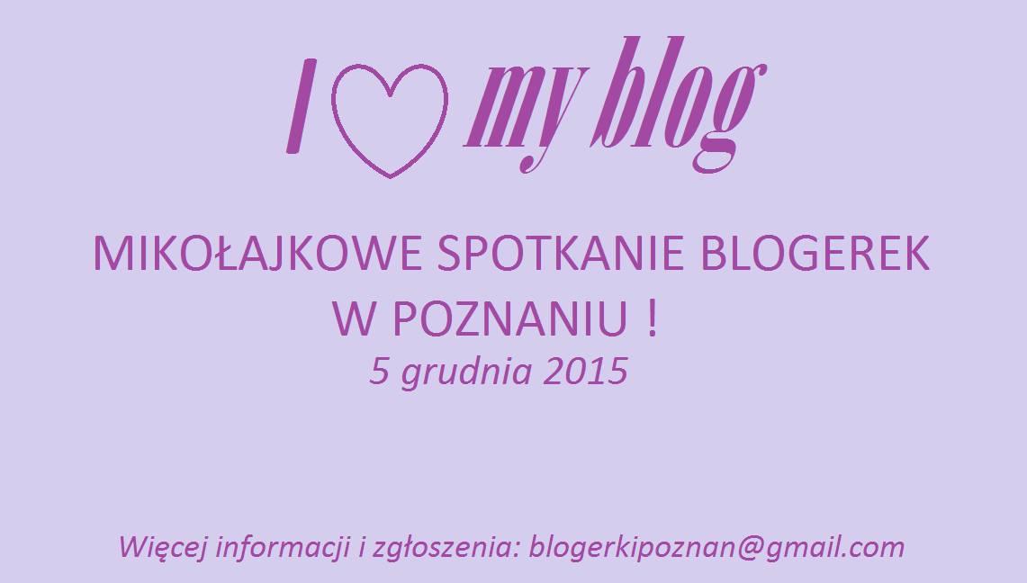 Sotkanie blogerek