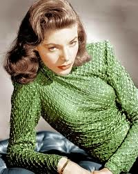 Famous Lauren Bacall Quotes