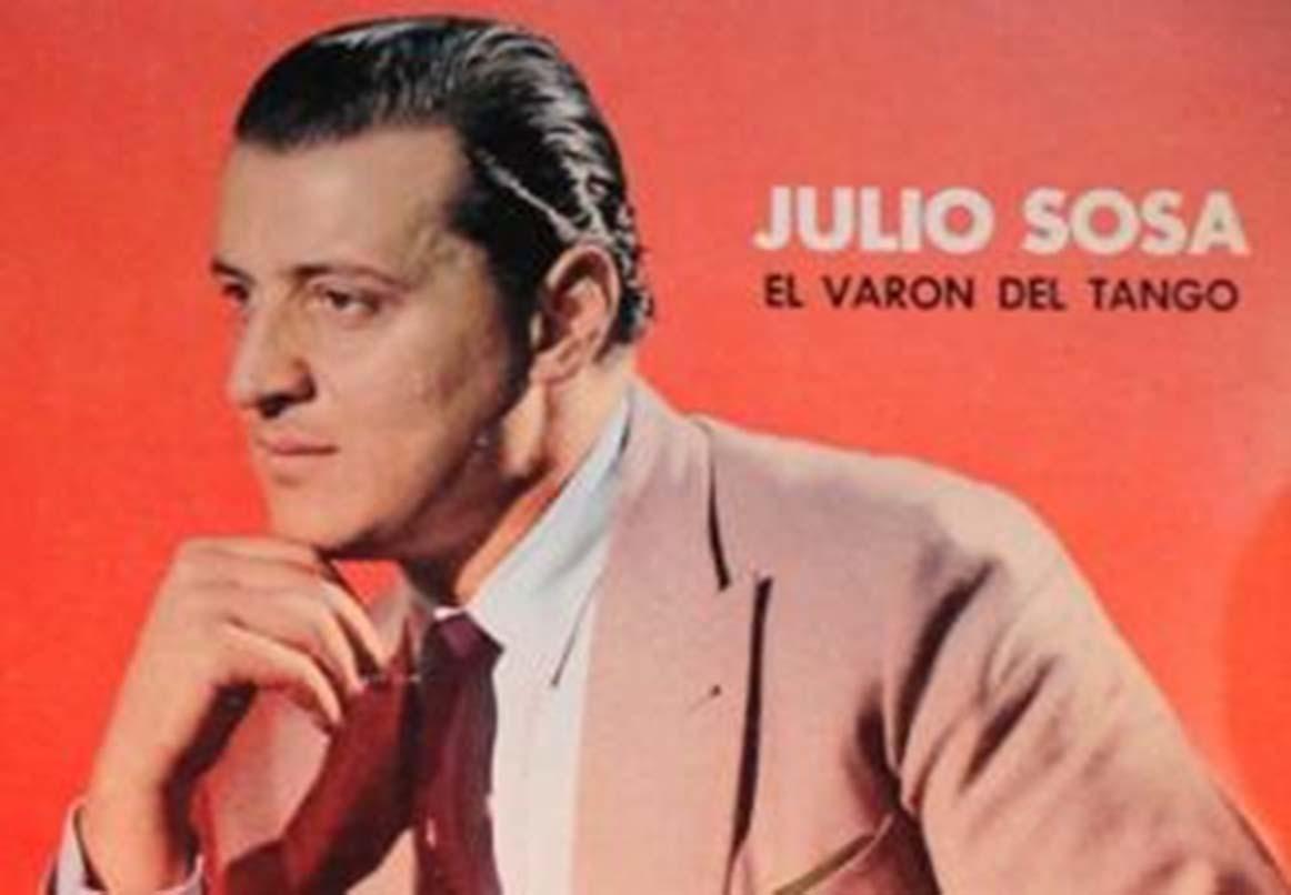 Julio Sosa - Discografía + Poemas + Libro + Reportajes