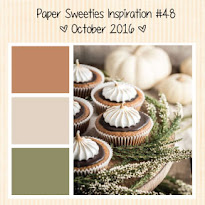 October Inspiration Challenge