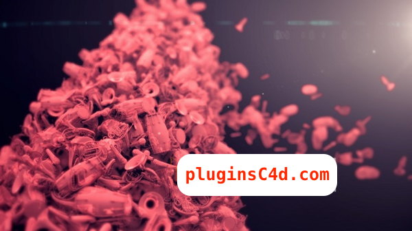 x-particles 3.5 for cinema 4d full crack win/mac download