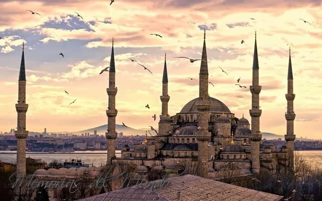 Visitar Estambul en 4 o 5 días