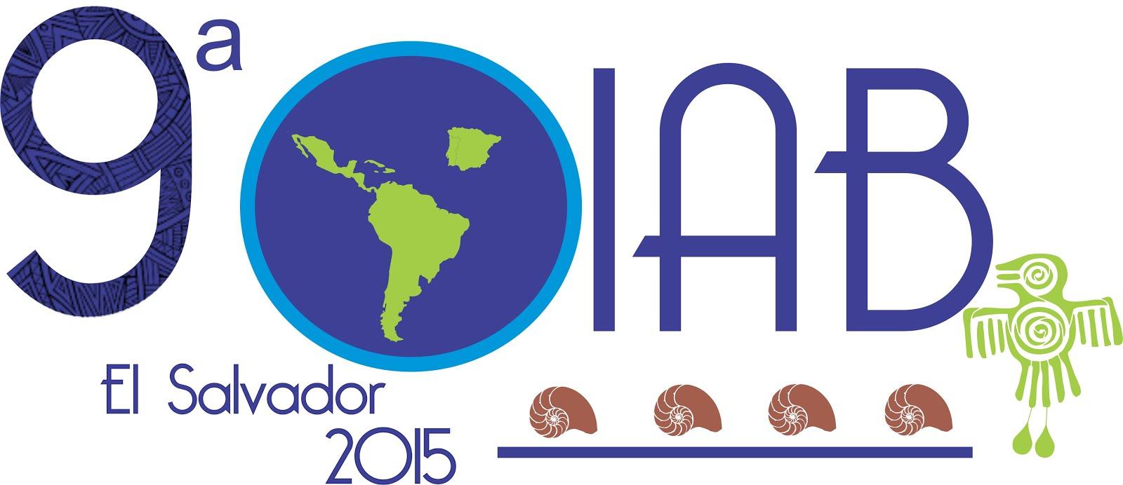 IX OLIMPIADA IBEROAMERICA DE BIOLOGIA OIAB EL SALVADOR  201