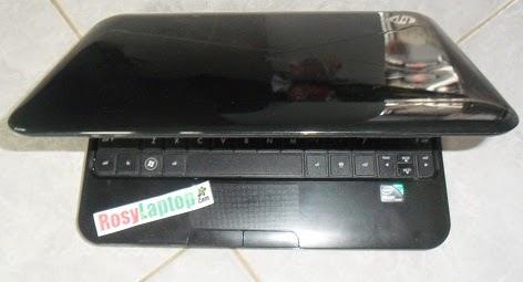 Hp Mini 110-4100 N2600