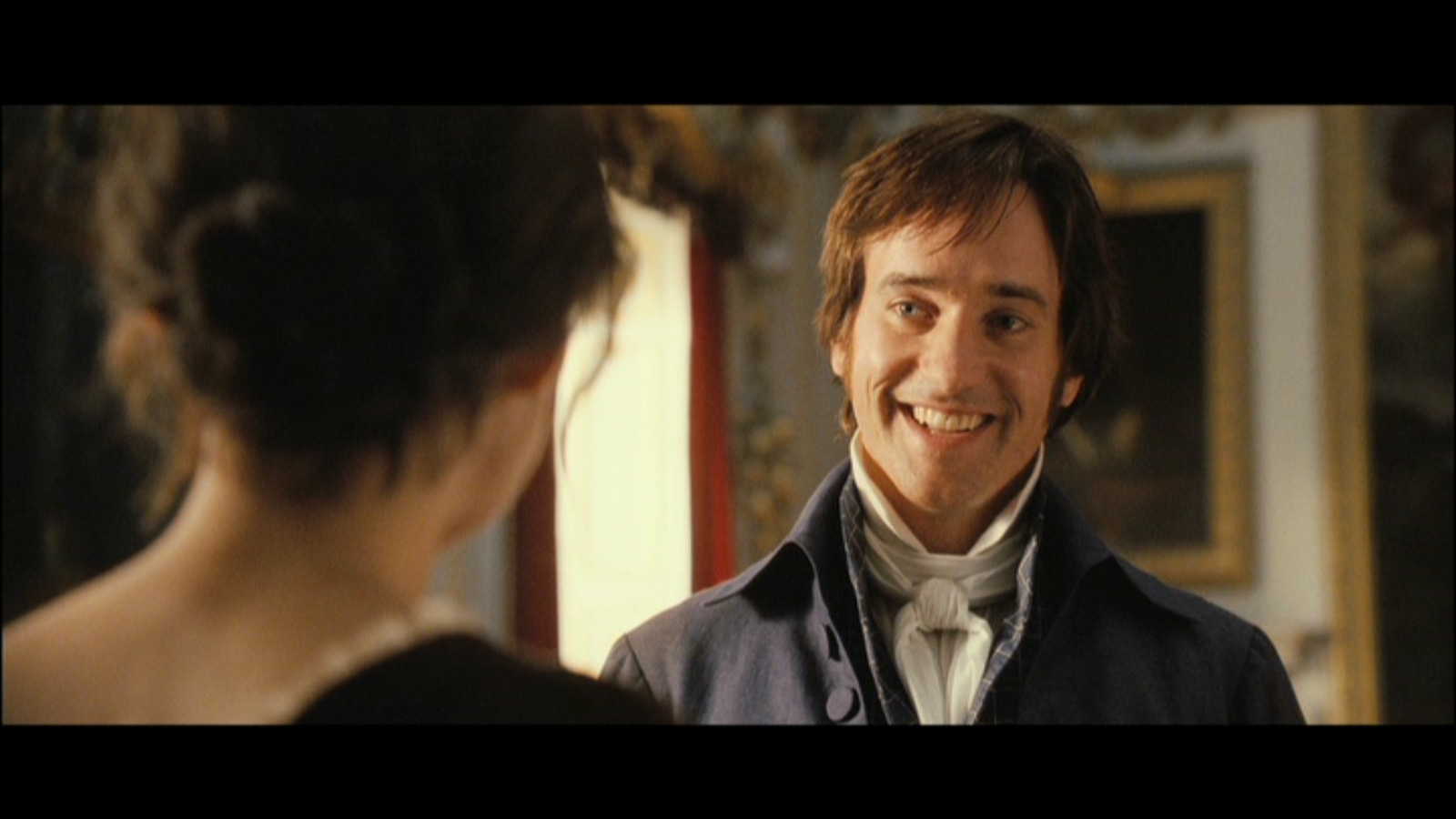 laughing lizzie locations in pride and prejudice