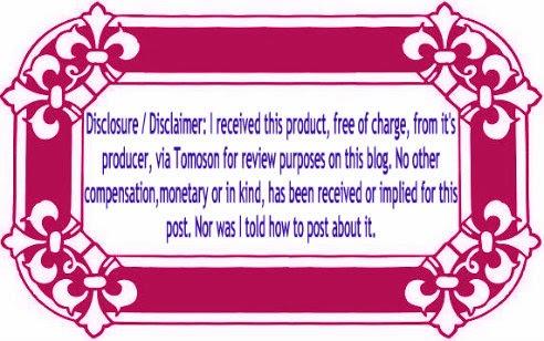 tomoson disclosure