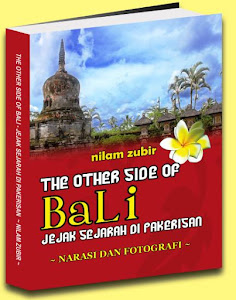 The Other Side of Bali, Cara Gaul Belajar Sejarah