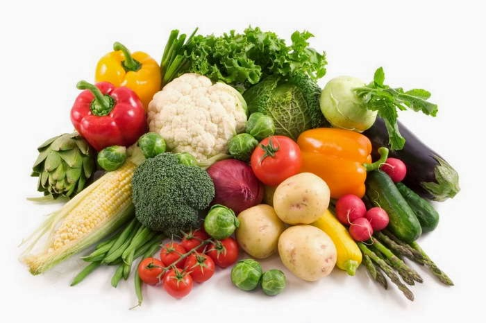 3 Resep Membuat Salad Buah Sayuran Untuk Diet