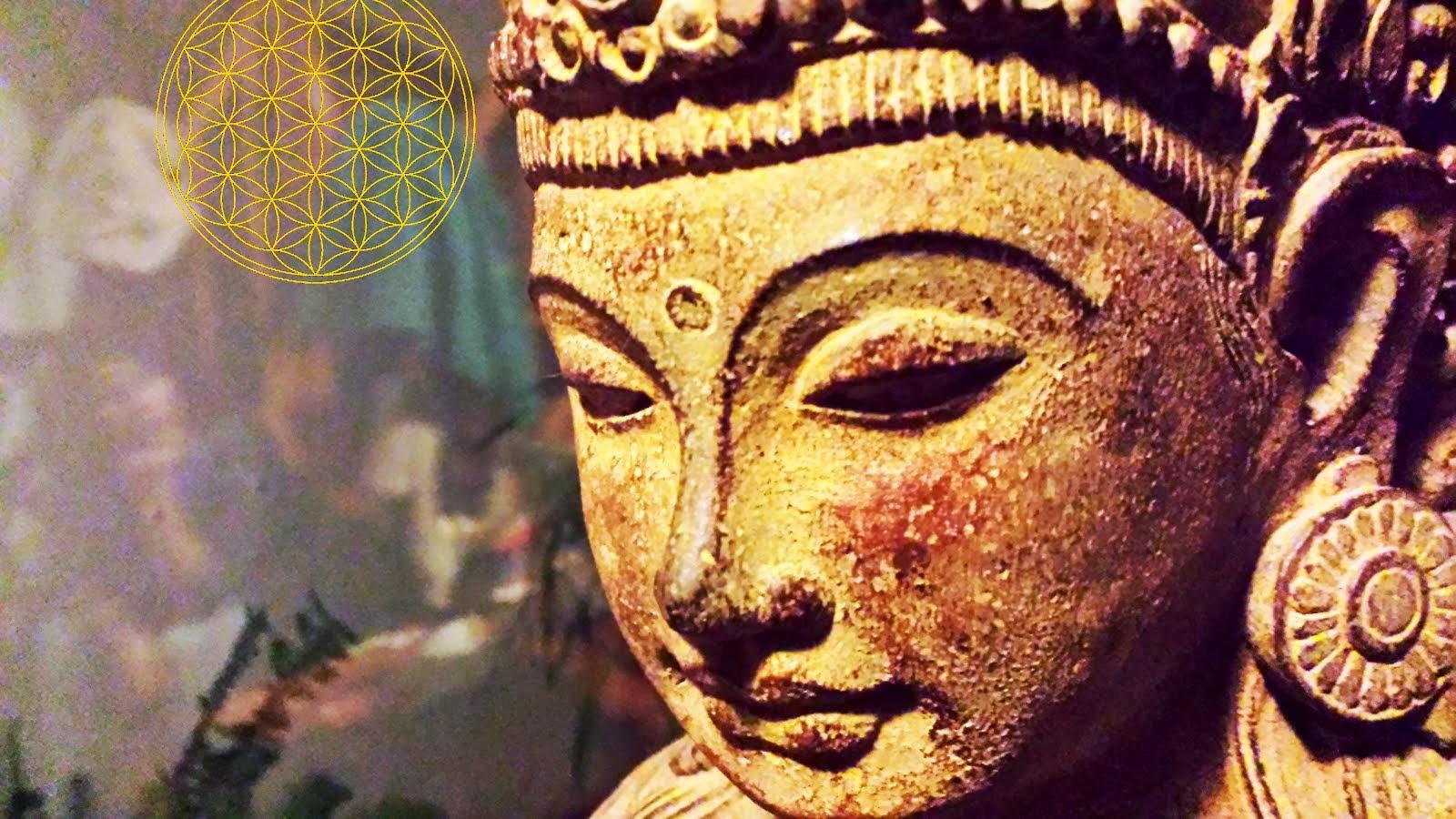 Tara, Diosa de la bondad, inocencia, meditación y facilitadora de milagros.