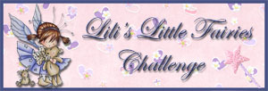 LILI'S LITTLE FAIRIES THURSDAY CHALLENGE