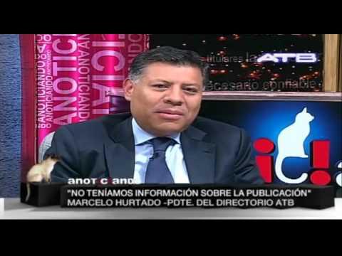 ATB DEMUESTRA CON DOCUMENTOS EL PROCESO DE VENTA DE ESTA RED TELEVISIVA PARTE
