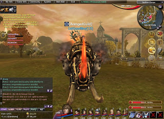 Cheat Atlantica Online Speed Hack 28 Oktober 2012 Terbaru