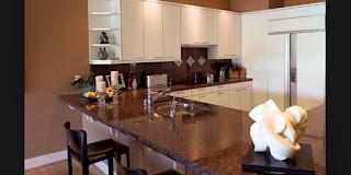 Kumpulan Gambar Desain Dapur Trend 2014 Terbaru Modern dan Minimalis