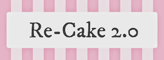 RE - CAKE 2 . 0