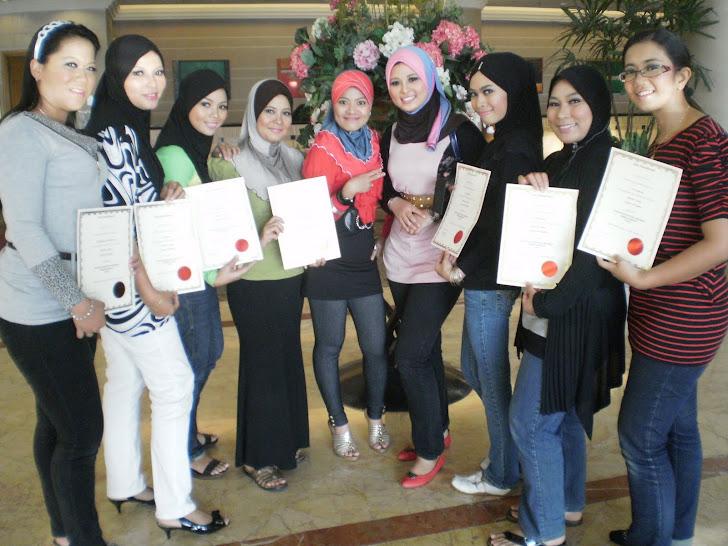 Make-up kelas (hotel royale bintang seremban)